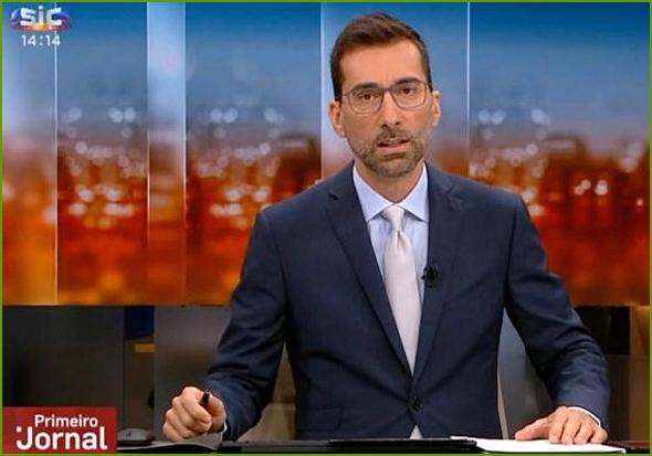 Com Bento Rodrigues, «Primeiro Jornal» - esta semana com o melhor resultado de sempre