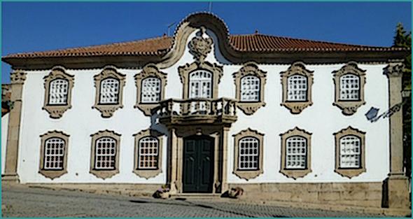 Câmara Municipal da Meda com rede de apoio à população