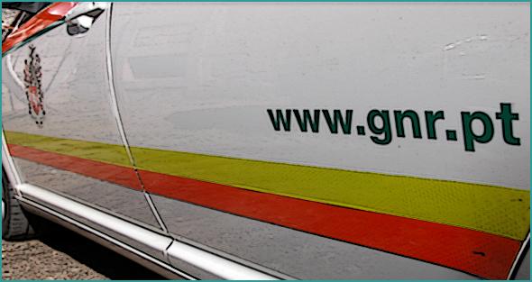 GNR percorre aldeias alertando as pessoas