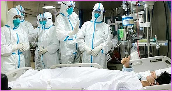 A pandemia do Coronavírus (Covid-19)