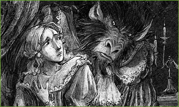 O horrível Catrafona e a bela Guedelhas
