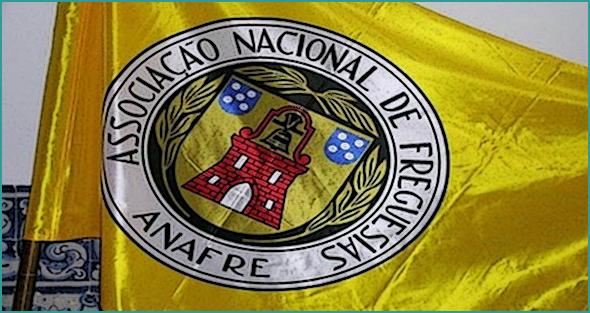 Situação preocupante,  alertam os autarcas da ANF_Associação Nacional de Freguesias