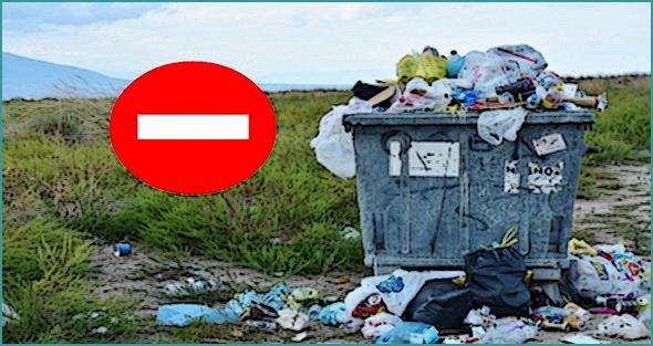 Guarda e arredores: continua a ser feita a recolha de resíduos sólidos