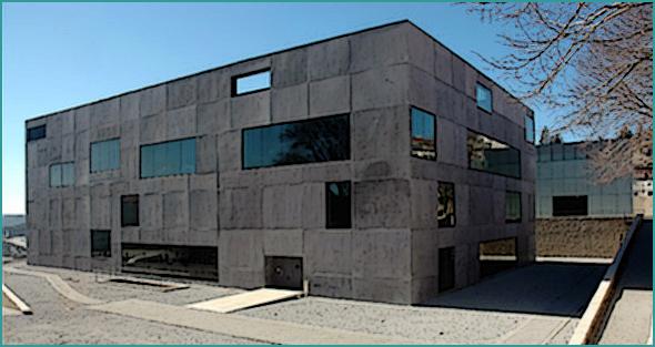 Guarda: pode fazer visita virtual ao Teatro Municipal