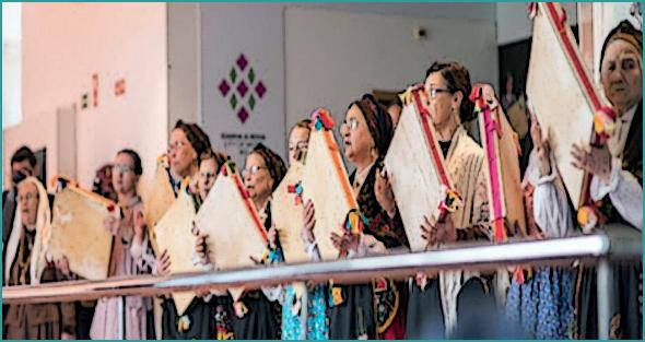 Idanha-a-Nova: Festival Internacional Fora do Lugar / Músicas Antigas - agora na Rede Europeia