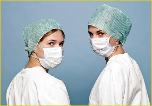 Rotinas da vida alteradas pelas máscaras do Coronavírus