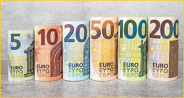 A Europa tem uma moeda comum, mas a dívida é de cada Estado