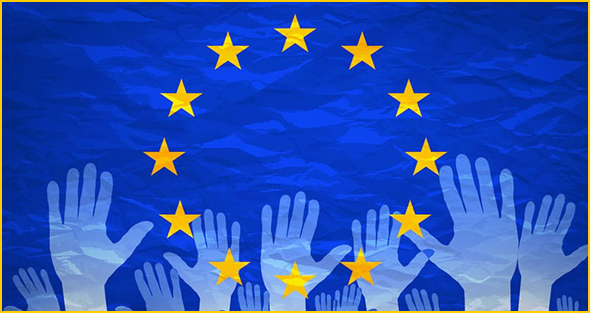 A necessária solidariedade europeia