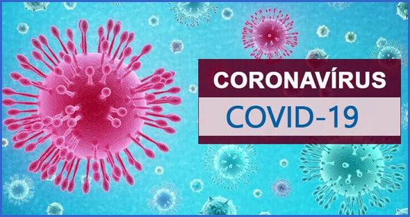 Novo Coronavírus designado por Covid-19 - capeiaarraiana.pt