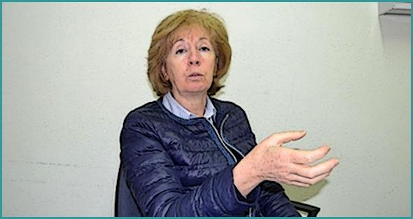 Dra. Henriqueta Forte: «Ainda não chegou o momento de baixar a guarda...»