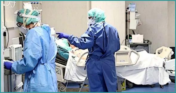 Boa notícia: subida moderada de infectados no Distrito da Guarda
