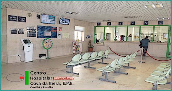 Readaptação dos hospitais à nova situação