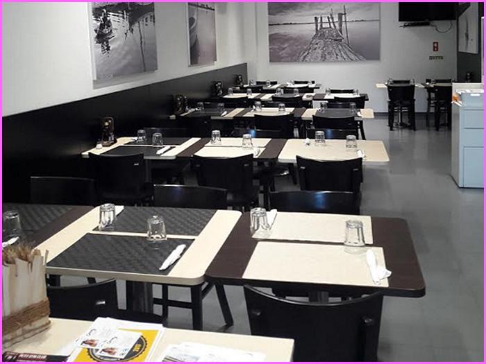 Restaurante Leve na Póvoa de Santa Iria