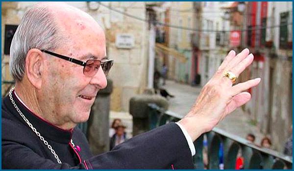 D. Manuel Martins (1927-2017), Bispo de Setúbal entre 1975 e 1998