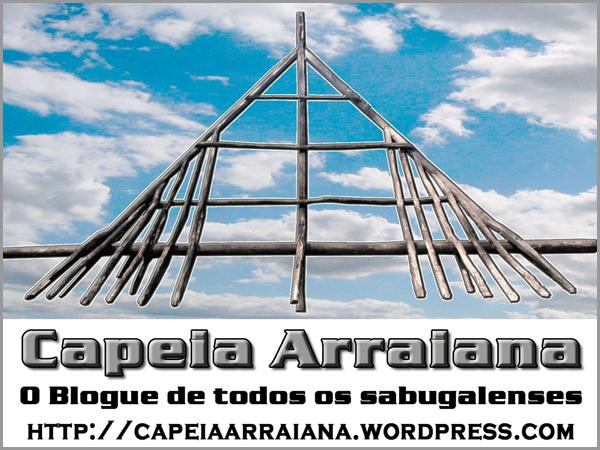 Capeia Arraiana - O Blogue de Todos os Sabugalenses