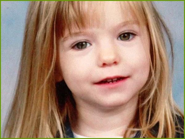 Maddie foi tema em todos os canais