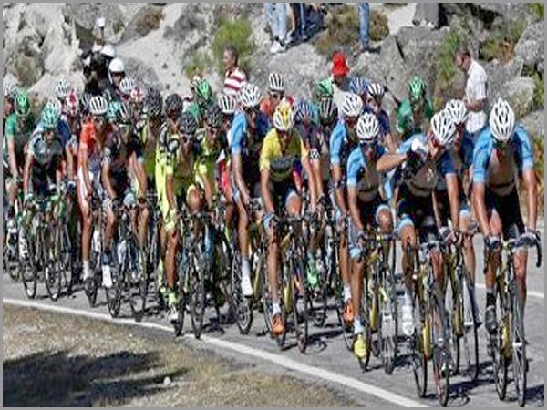 Vai  haver Volta a Portugal em Bicicleta mas... sem multidões