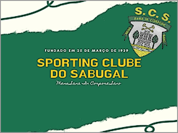 Nova Direcção do Sporting do Sabugal: revitalizar o clube