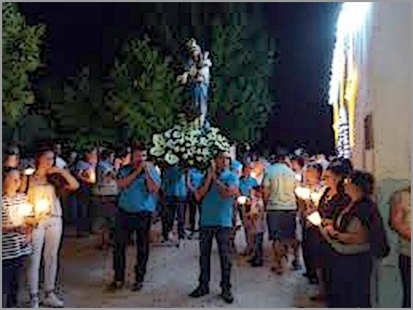 Nossa Senhora da Paz / Vilar Formoso