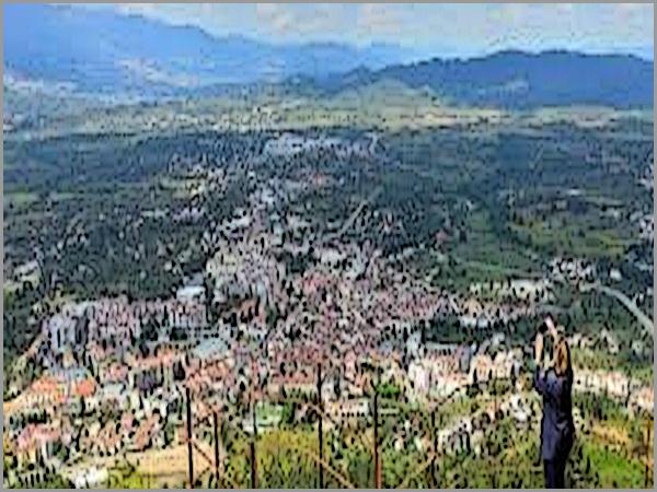 Beira Interior: menos 32 mil habitantes em 8 anos