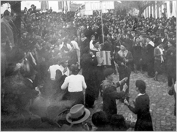 Cortejo de Oferendas de Rendo (1947)