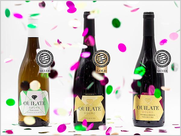 Vinhos Quilate - Quinta do Muro - Douro