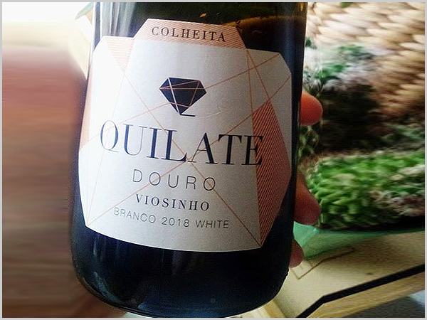 Vinho Quilate - Viosinho - Douro