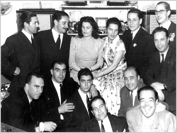 Amália Rodrigues fazia curtas visitas ao Fundão
