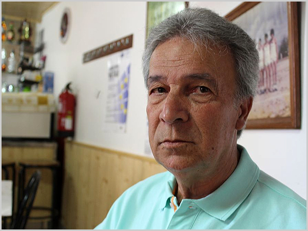 Francisco Silva Amaro