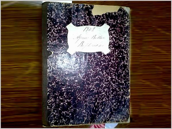 Livro de Registos de Baptismos de 1908 – Paróquia de Águas Belas – existente no Arquivo Distrital da Guarda.