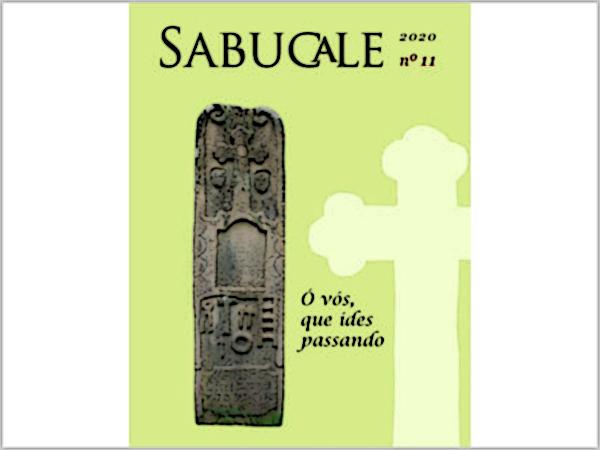 Saiu o n.º 11 da revista «Sabucale»