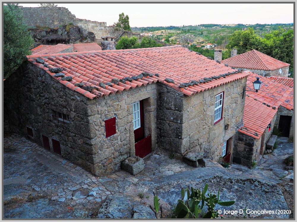 Aldeia Histórica de Sortelha - Sabugal - Câmera: E-M10MarkIII-OM-D-Olympus - 17.07.20