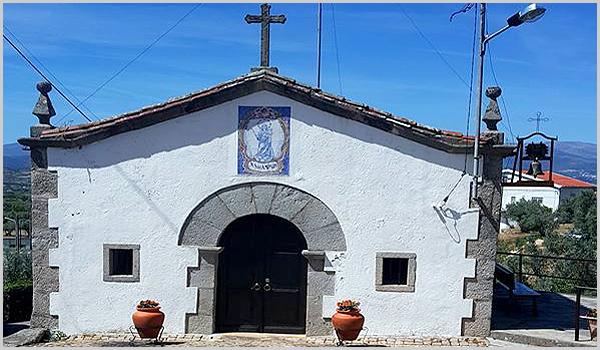 Capela da Senhora do Amparo