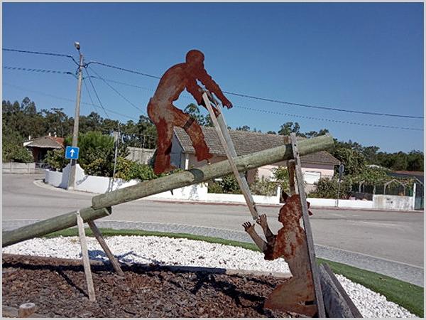 Monumento aos serradores