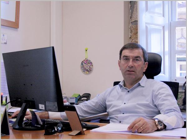 Vítor Proença - Vice-Presidente da Câmara Municipal do Sabugal