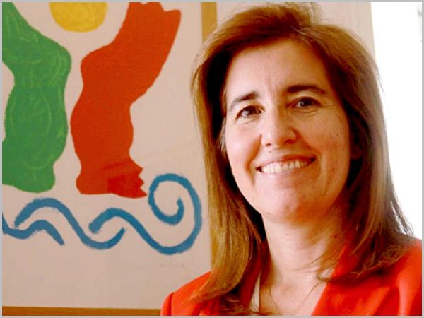 Ana Mendes Godinho – Estará Portugal a perder uma excelente Ministra do Turismo?