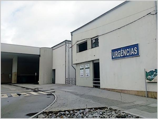 Novo pavilhão do Hospital da Guarda está a ser projectado