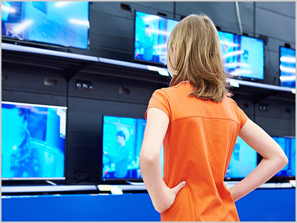 «Guerra» nas televisões