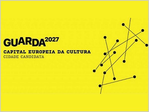 Na Guarda: concursos para ser «Capital Europeia da Cultura» em 2027