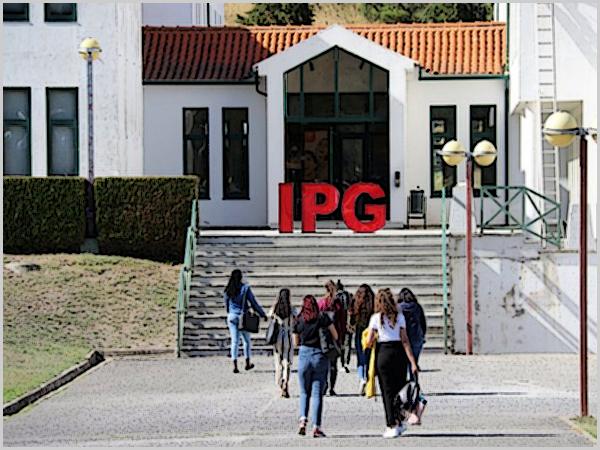 IPG-Instituto Politécnico da Guarda
