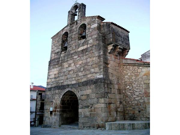 Igreja da Assunção – Valverde del Fresno