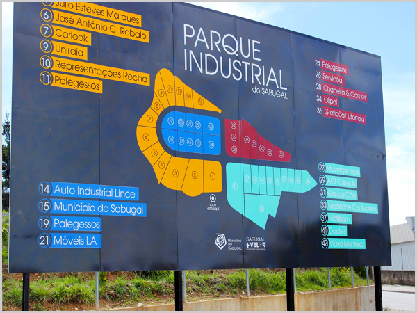 Parque Industrial do Sabugal