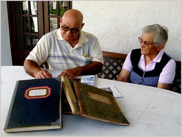 Livros da Irmandade de São Sebastião da Bismula