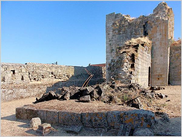 Castelo de Alfaiates vai ter obras de melhoramentos