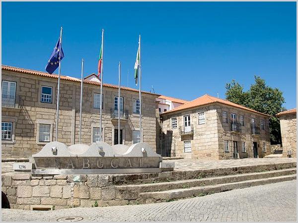 Paços do Concelho da Câmara Municipal do Sabugal
