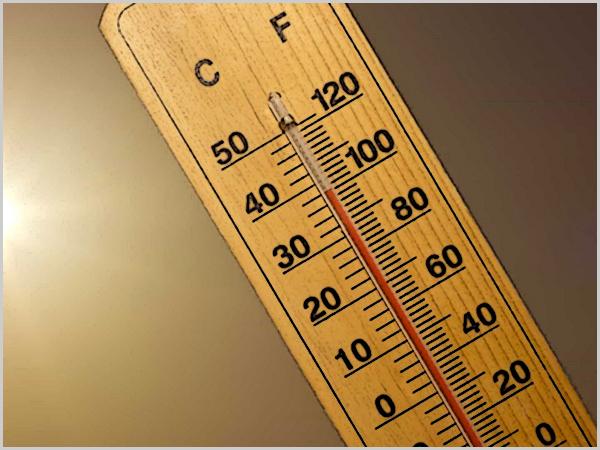 Alerta global? Há 141 anos que não havia tanto calor no Mundo