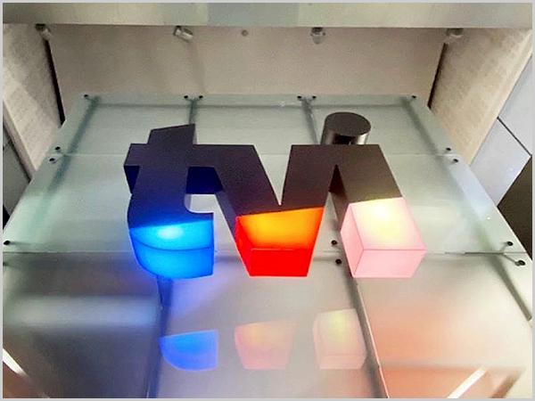 TVI - Estação televisiva do grupo Media Capital