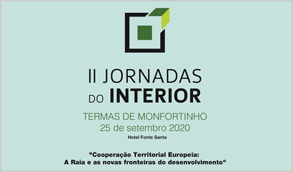 II Jornadas do Interior nas Termas de Monfortinho
