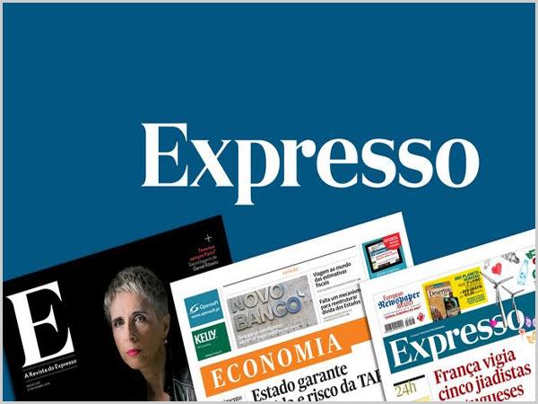 Semanário «Expresso»