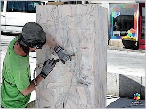 Guarda aprova apoios à criação artística (foto: C.M. Guarda)